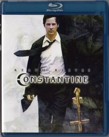 Blu-ray Constantine -1