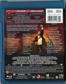 Blu-ray Constantine -2