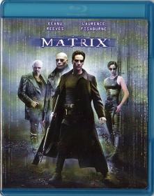 Blu-ray THE MATRIX -1