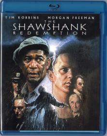 Blu-ray The Shawshank Redemption -1