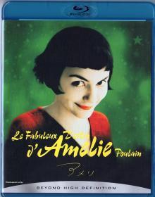 Blu-ray Le Fabulex D'Amerlie Poulain -1