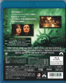 Blu-ray CLOVERFIELD -2
