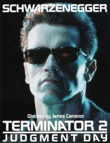 Blu-ray Terminator 2 Judgment Day -3