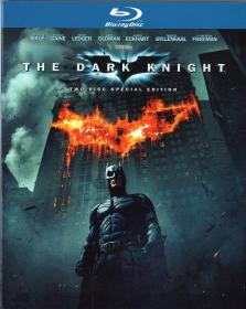 Blu-ray The Dark Knight -1