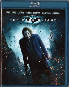 Blu-ray The Dark Knight -3
