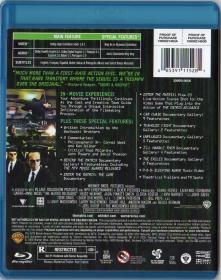 Blu-ray MATRIX RELOADED -2