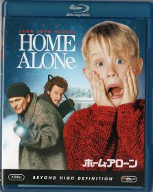Blu-ray HOME ALONE -1