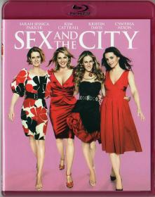 Blu-ray SEX AND THE CITY THE MOVIE -1
