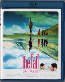 Blu-ray THE FALL 落下の楽園 -1