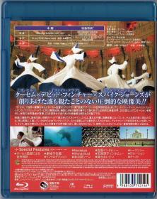 Blu-ray THE FALL 落下の楽園 -2