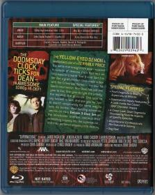 Blu-ray SUPERNATURAL The Complet 3rd Season -2