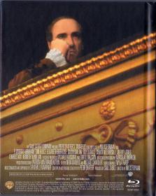 Blu-ray AMADEUS Director's Cut -2