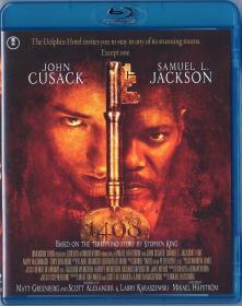 Blu-ray 1408-2