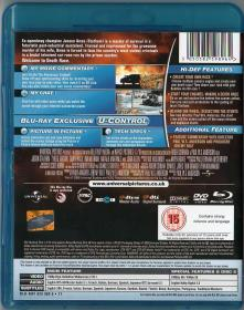 Blu-ray Death Race -2