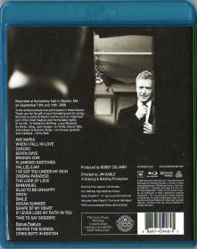 Blu-ray CHRIS BOTTI in BOSTON -2