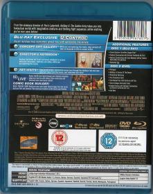 Blu-ray HELLBOY Ⅱ The Golden Army -2
