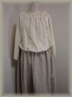 2-A スカートと