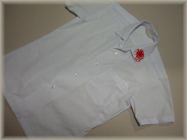 なんちゃって小学校のシャツ