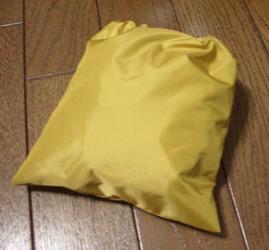 ランドセルカバー袋