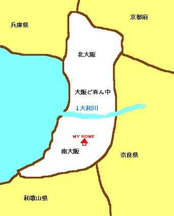 080729 地図