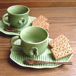 タバナン焼きでコーヒーブレイク/特別セット