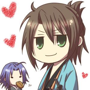 沖田と真弘