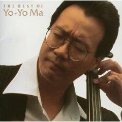 THE BEST OF Yo-Yo Ma