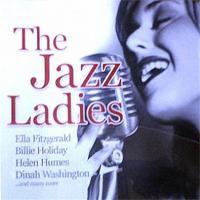 V.A - The Jazz Ladies 2007