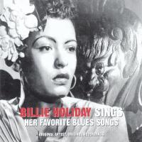 Billie Holiday Sings Her favorite Blues Songs
