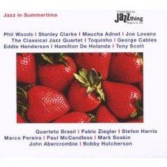 Jazz In Summertime