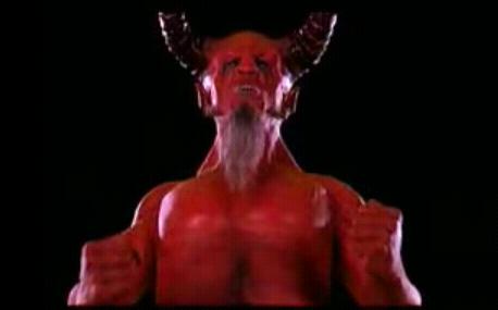 テネイシャス 悪魔
