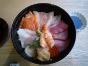 めちゃウマ!ちらし寿司