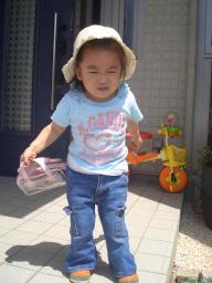 2歳7ヶ月