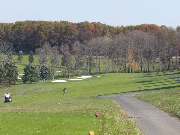 Lindenwood golf club