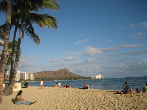 ハワイの価値