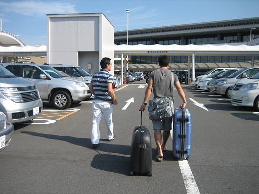 成田国際空港 002