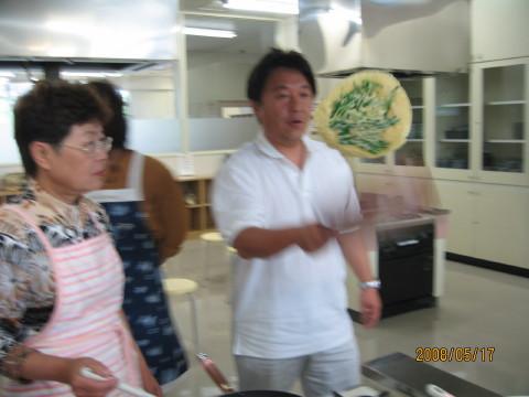 22回韓国料理06