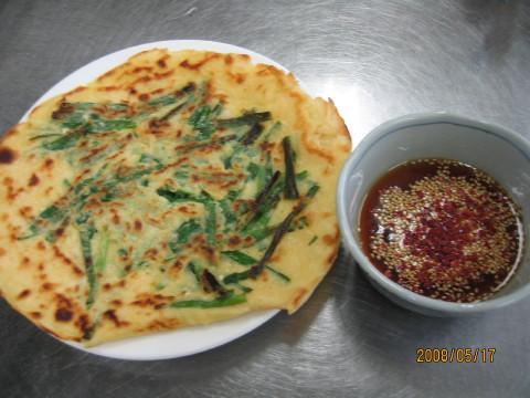 22回韓国料理07