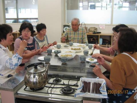 22回韓国料理08