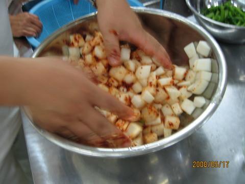 22回韓国料理09