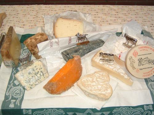073期-報告-チーズ