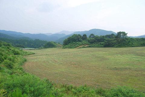 段戸山牧場