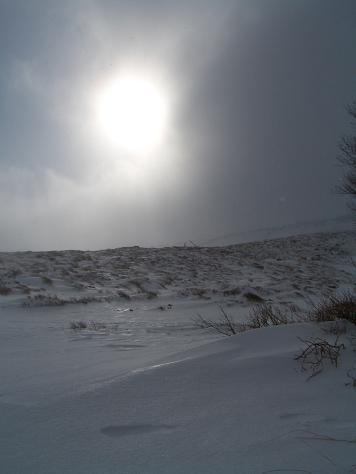 茶臼岳 峰の茶屋 071