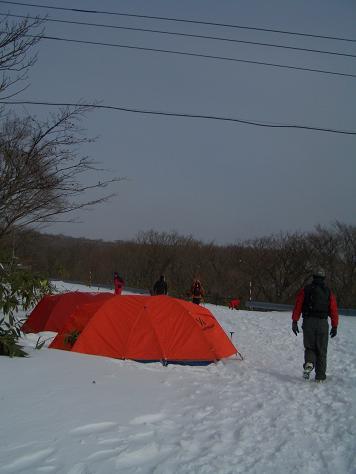 茶臼岳 峰の茶屋 020