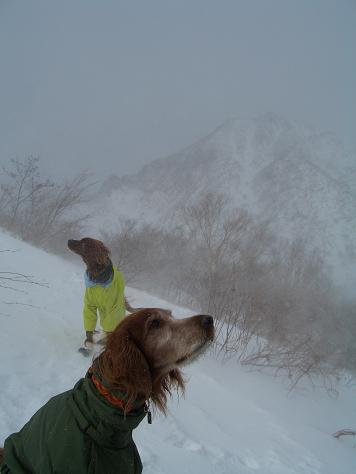 茶臼岳 峰の茶屋 067