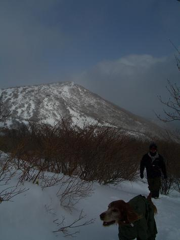茶臼岳 峰の茶屋 062