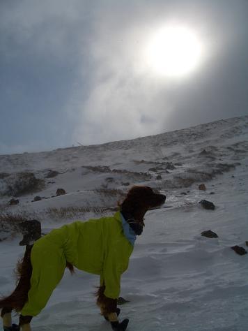 茶臼岳 峰の茶屋 080