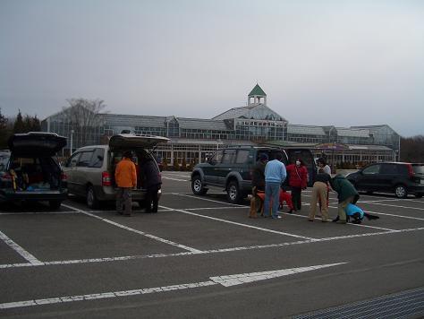 2月6日の那須岳 001