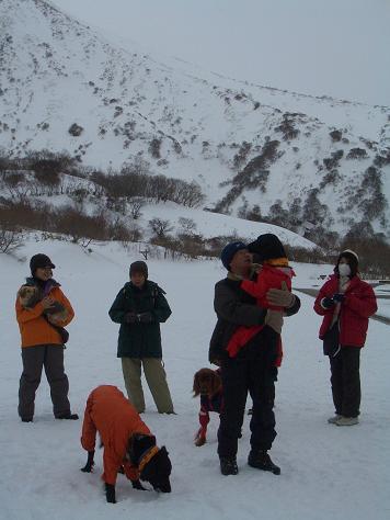 2月6日の那須岳 042