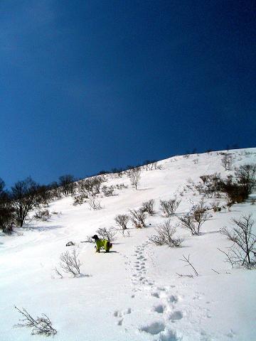 那須岳3月9日 027